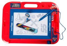 Cars Kreslící magnetická tabulka