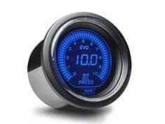 Prosport Performance EVO přídavný ukazatel tlaku oleje 0-10bar
