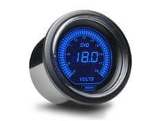 Prosport Performance EVO přídavný ukazatel voltmetr