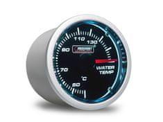 Prosport Performance Smoke Lens přídavný ukazatel teploty vody 40-140st. s kouřovým překrytím