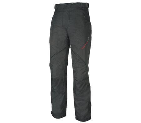 NAZRAN kalhoty Corse black vel. 4XL