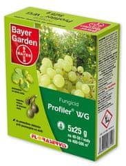 Bayer Garden Profiler wg - viac veľkostí