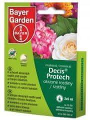Bayer Garden DECIS PROTECH OKRASNÉ ROSTLINY - více velikostí