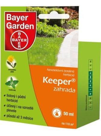 Bayer Garden KEEPER ZAHRADA (50 ml)