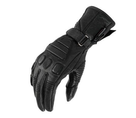 NAZRAN rukavice Spring Gloves black vel. 2XL