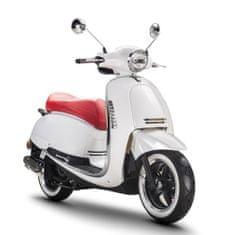 CLS MOTORCYCLE CLS VIENNA 125i 6,5 kW bílá