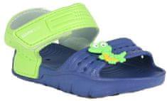 Wink sandale za dječake s dinosaurom