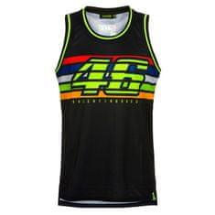 Valentino Rossi VR46 Stripes Tank Top majica brez rokavov