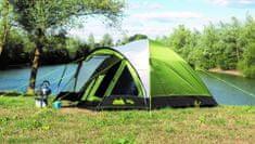 Kampa šotor Brighton 2 2019, zelen