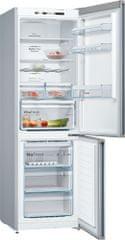 Bosch kombinirani hladilnik Vario Style KGN36IJ3A