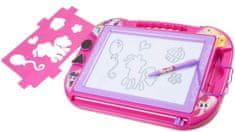 My Little Pony Kreslící magnetická tabulka