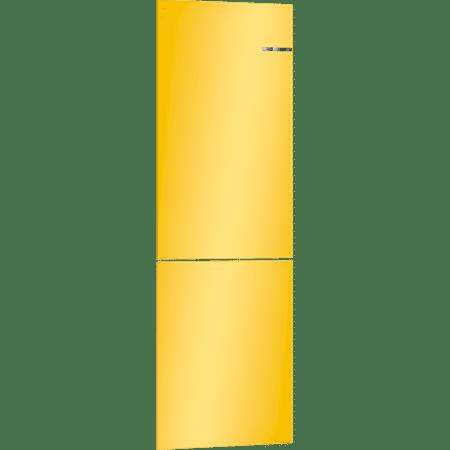 Bosch zamenljiva dekorativna barvna plošča vrat, sončnica, KSZ1AVF00