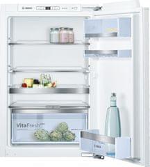 Bosch ugradbeni hladnjak KIR21AF30