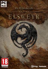 Bethesda Softworks igra Elder Scrolls Online: Elsweyr (PC)