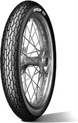 Dunlop auto guma 100/90-17 55S TL F17