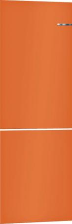 Bosch zamenljiva dekorativna barvna plošča vrat, oranžna KSZ1AVO00