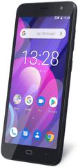 myPhone Fun 7, černý