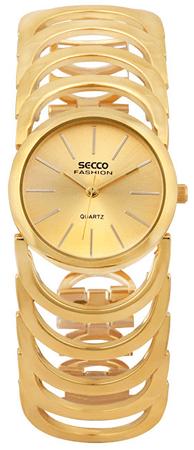Secco S F5003,4-132