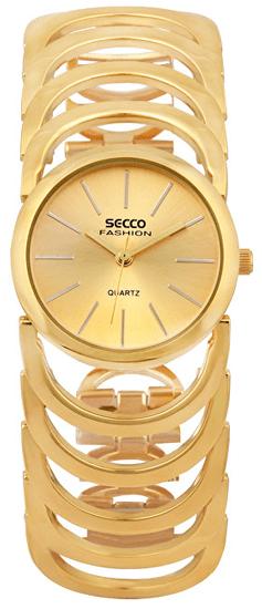 Secco Dámské analogové hodinky S F5003,4-132
