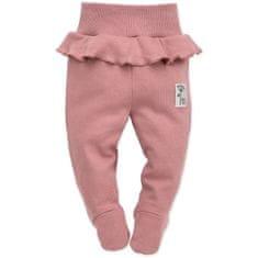 PINOKIO hlače za djevojčice Petit Lou