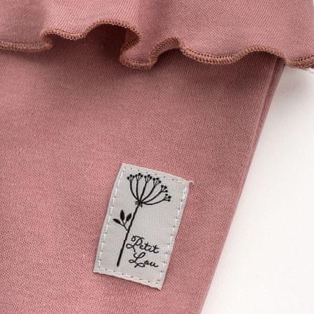 260f0f570 PINOKIO dievčenské polodupačky Petit Lou 62 ružová | MALL.SK