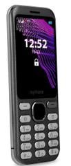 myPhone Maestro, czarny