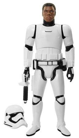 ADC Blackfire Star Wars figúrka Finn Stormtrooper 45 cm
