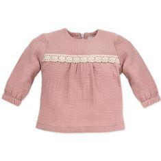 PINOKIO dekliška majica Petit Lou