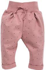 PINOKIO dievčenské nohavice Petit Lou