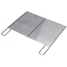 Gorenc rešetka za roštilj, 42x67 cm