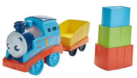 Fisher-Price Moj prvi vlak Tomas