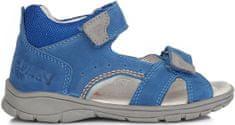 Ponte 20 sandały chłopięce skórzane