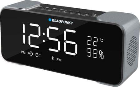 Blaupunkt zvučnik, Bluetooth, BT16 Clock