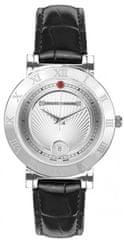 Chrono Diamond dámské hodinky 12810A Damenuhr Ilka Stahl