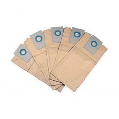 DeWalt vrečke za sesalec (D27900) D279001, 5 kosov