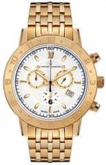 Chrono Diamond zegarek męski 11600F Herrenuhr Hektor