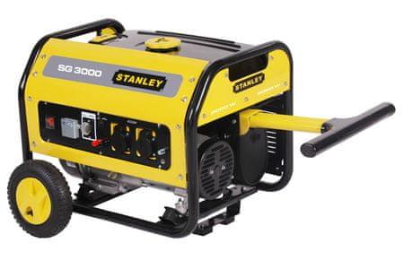 Stanley SG 3000 Generator