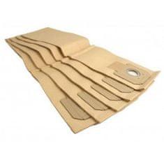 DeWalt vrečke za sesalec (D27902), D279017, 5 kosov