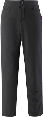 Reima dětské kalhoty Idole 146 černá