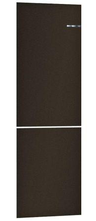 Bosch izmjenjiva ukrasna ploča za vrata Espresso smeđa, KSZ1BVD00