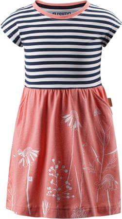 Reima dekliška obleka Merivirta