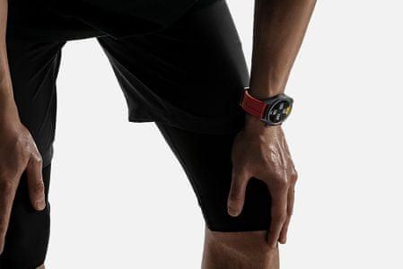 Chytré hodinky Huawei Watch GS Active, tepová frekvence, srdeční aktivita, GPS trasa, monitorování spánku