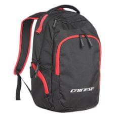 Dainese batoh na záda  D-QUAD černá/červená