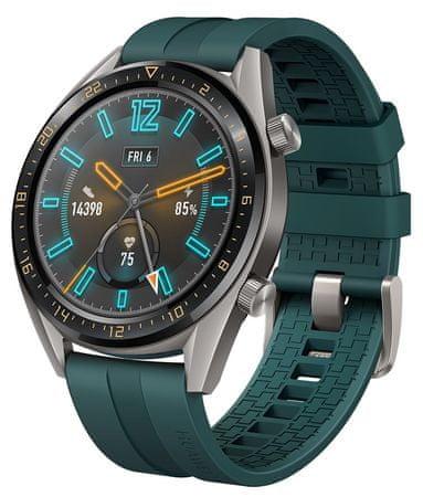 Huawei pametni sat Watch GT, tamno zelena