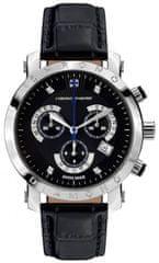 Chrono Diamond pánské hodinky 10600B Herrenuhr Nestor