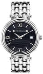 Chrono Diamond dámské hodinky 12310B Damenuhr Kyrene
