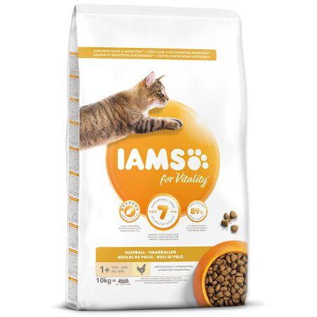 IAMS hrana za mačke Cat Adult Weight Control Chicken, 2 kg
