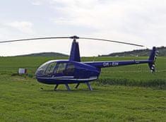 Allegria  Let vrtulníkem R44 pro 3 osoby Brno
