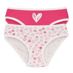 Garnamama dívčí set kalhotek