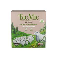 BioMio eko tablete za pomivalni stroj
